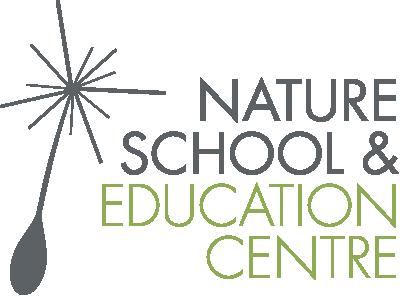 Nature School & Education Centre Retina Logo