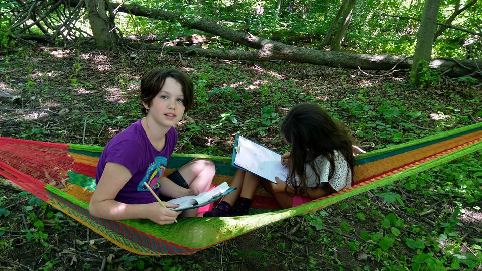 Niagara Nature School & Education Centre - Summer Camp