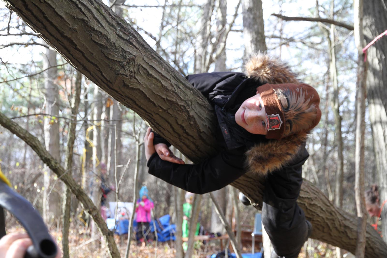 Nature School Niagara - March Break